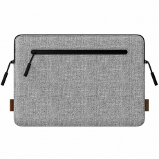 "Чехол LAB.C Slim Fit для MacBook 15"", светло-серый, фото 1"