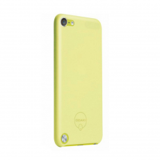 Чехол Ozaki O!coat 0.4 для iPod Touch 5gen, желтый, фото 1