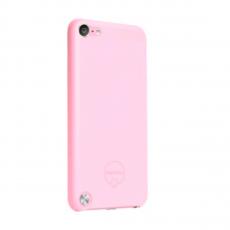 Чехол Ozaki O!coat 0.4 для iPod Touch 5gen, розовый, фото 1