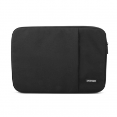 "Чехол Pofoko Anti-Water Zippered для Macbook Air 11"", черный, фото 1"