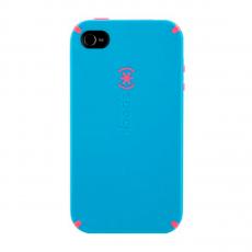 Чехол Speck Candy shell для iPhone 4/4S, голубой, фото 1