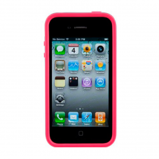 Чехол Speck Candy shell для iPhone 4/4S, голубой, фото 2