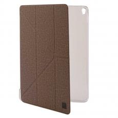 Чехол Uniq Yorker Kanvas для iPad 9.7, бежевый, фото 1