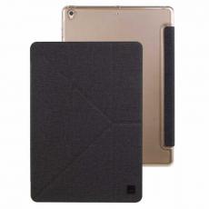 Чехол Uniq Yorker Kanvas для iPad, черный, фото 1