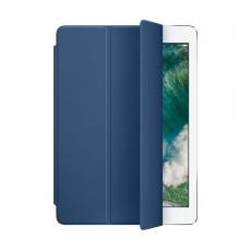 Чехол Apple кожаный для iPad Pro 9.7, синий, фото 1