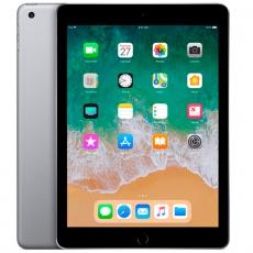 "Apple iPad 9.7"" 2018, 128Gb, Wi-Fi , серый космос, фото 1"