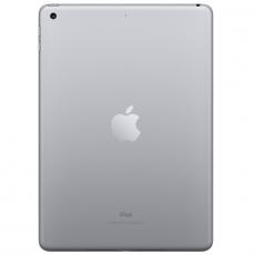 "Apple iPad 9.7"" 2018, 32Gb, Wi-Fi , серый космос, фото 2"
