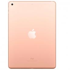 """Apple iPad 9.7"""" 2018, 128Gb, Wi-Fi, золотой, фото 2"""