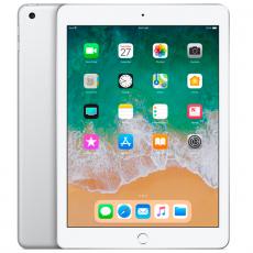 "Apple iPad 9.7"" 2018, 128Gb, Wi-Fi + Cellular, серебристый, фото 3"