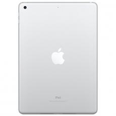 "Apple iPad 9.7"" 2018, 128Gb, Wi-Fi, серебристый, фото 2"