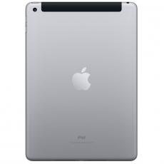"Apple iPad 9.7"" 2018, 32Gb, Wi-Fi + Cellular, серый космос, фото 2"
