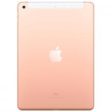 "Apple iPad 9.7"" 2018, 128Gb, Wi-Fi + Cellular, золотой, фото 2"