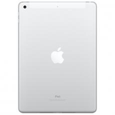 "Apple iPad 9.7"" 2018, 128Gb, Wi-Fi + Cellular, серебристый, фото 2"