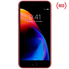 Apple iPhone 8 Plus, 64 ГБ, красный (PRODUCT RED), фото 2