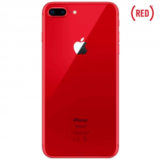 Apple iPhone 8 Plus, 64 ГБ, красный (PRODUCT RED), фото 3