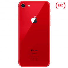 Apple iPhone 8, 256 ГБ, красный (PRODUCT RED), фото 2
