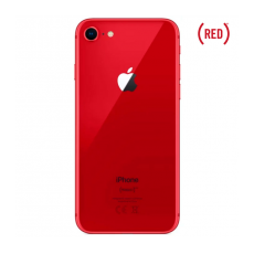 Apple iPhone 8, 64 ГБ, красный (PRODUCT RED), фото 2