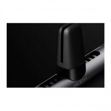 Автомобильный ароматизатор Rock Universal Air Vent Car Aroma, серый, фото 3