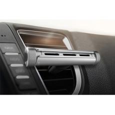 Автомобильный ароматизатор Rock Universal Air Vent Car Aroma, серебристый, фото 1