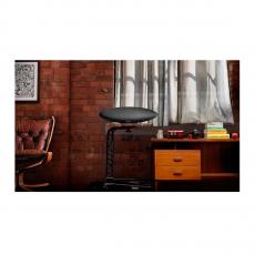 Акустическая система B&W Zeppelin Wireless, черная, фото 3
