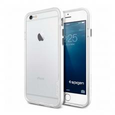 Бампер SGP NEO Hybrid для iPhone 6/6S, белый (копия), фото 1