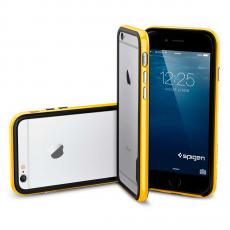Бампер SGP NEO Hybrid для iPhone 6/6S, желтый, фото 1