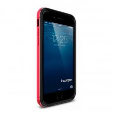 Бампер SGP NEO Hybrid для iPhone 6/6S, красный, фото 1