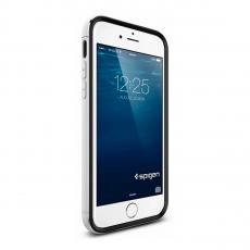 Бампер SGP NEO Hybrid для iPhone 6/6S, серый, фото 1