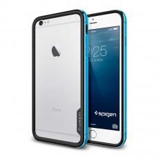 Бампер SGP NEO Hybrid для iPhone 6/6S, темно-синий, фото 1