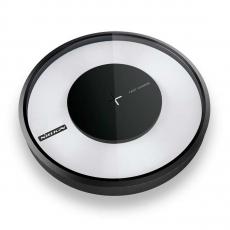Беспроводное зарядное устройство NILLKIN Magic Disk 4 (Fast Charge Edit), черный, фото 2