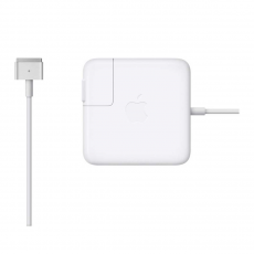 Блок питания Apple MagSafe 2 45W, белый, фото 1
