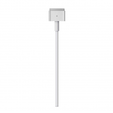 Блок питания Apple MagSafe 2 45W, белый, фото 2