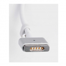 Блок питания Apple MagSafe 2, 45W, белый, фото 3