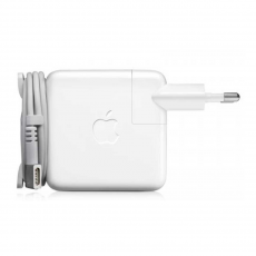 Блок питания Apple MagSafe, 45W, белый, фото 1