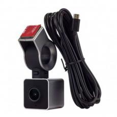 Видеорегистратор Rock Autobot Eye Smart Dashcam II, серебристый, фото 3