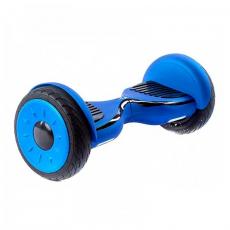 """Гироскутер """"Умный баланс"""", самобалансирующийся 10,5"""", синий, фото 1"""