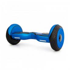 "Гироскутер Smart Ballance самобалансирующийся 10,5"", синий, фото 2"
