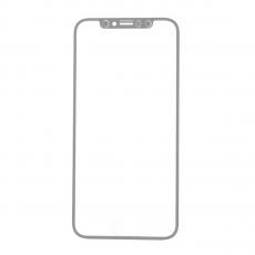 "Защитное стекло Mocoll ""Black Diamond"" 3D для iPhone X, серый, фото 1"