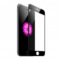 """Защитное стекло Mocoll """"Black Diamond"""" 2.5D для iPhone 8/7, чёрный, фото 1"""