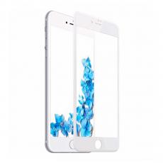 "Защитное стекло Mocoll ""Black Diamond"" 2.5D для iPhone 8/7 Plus, белый, фото 1"