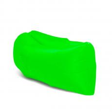 """Надувной диван """"Ламзак"""", зелёный, фото 1"""