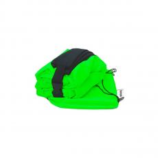 """Надувной диван """"Ламзак"""", зелёный, фото 4"""