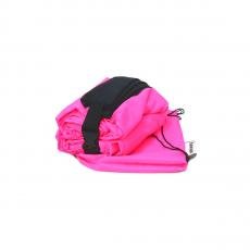"""Надувной диван """"Ламзак"""", розовый, фото 3"""