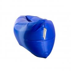 """Надувной диван """"Ламзак"""", синий, фото 2"""