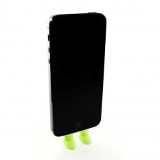 Подставка в виде туфель для iPhone 5/5S, зеленая, фото 2