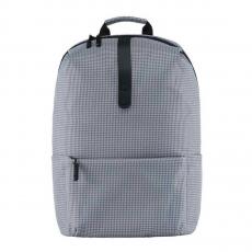 Рюкзак Xiaomi Backpack College Style Polyester Leisure Bag 15.6, серый, фото 1