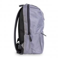 Рюкзак Xiaomi Backpack College Style Polyester Leisure Bag 15.6, серый, фото 2