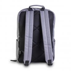 Рюкзак Xiaomi Backpack College Style Polyester Leisure Bag 15.6, серый, фото 3