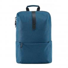 Рюкзак Xiaomi Backpack College Style Polyester Leisure Bag 15.6, синий, фото 1