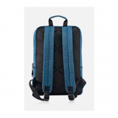 Рюкзак Xiaomi Backpack College Style Polyester Leisure Bag 15.6, синий, фото 3